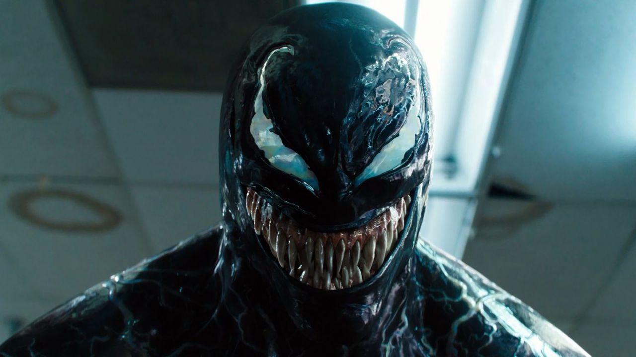 Venom al cinema: un super cattivo che meritava di meglio