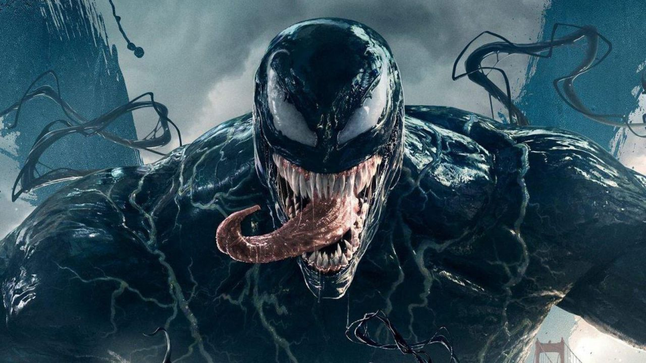 Venom, cosa rivela la scena post credit sul futuro villain