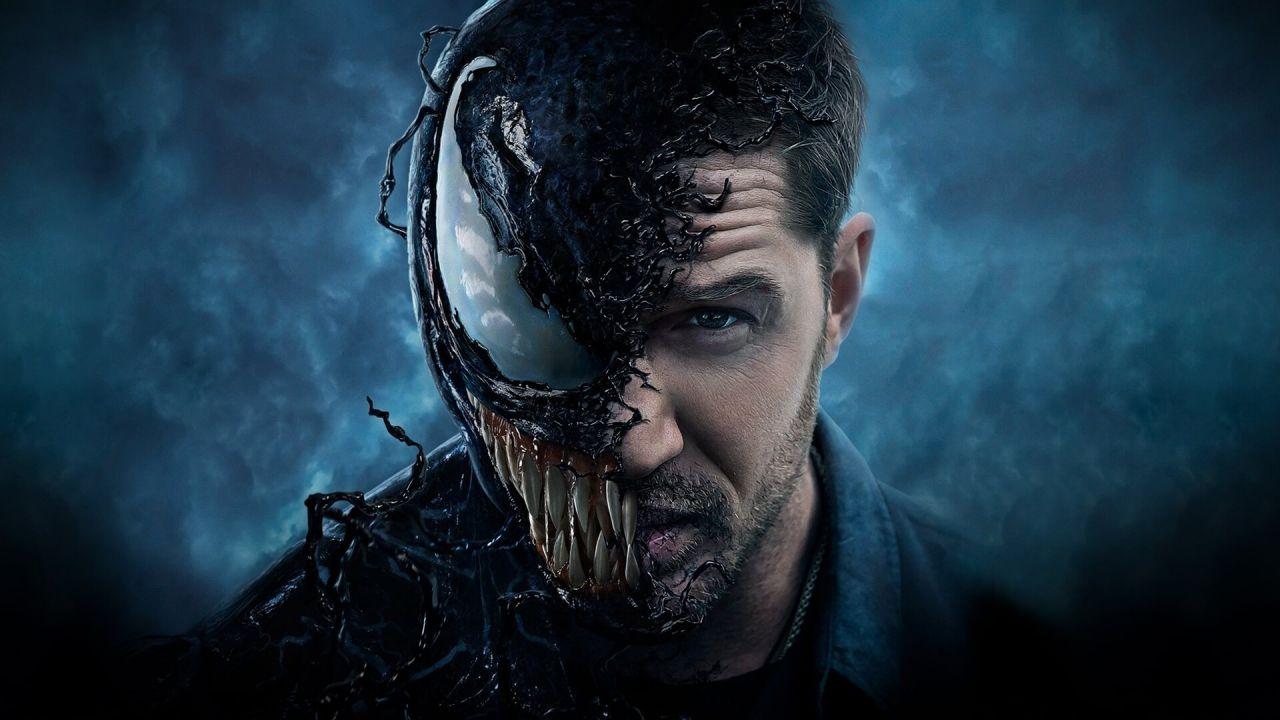 recensione Venom, la recensione del cinecomic con Tom Hardy