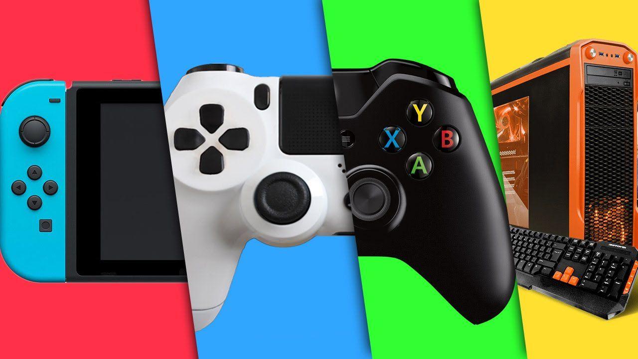 Videogiochi e Console: una generazione bellissima
