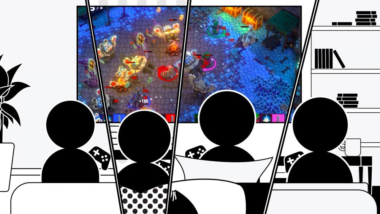 speciale Videogiochi e Isolamento: l'OMS e il videogame contro la quarantena