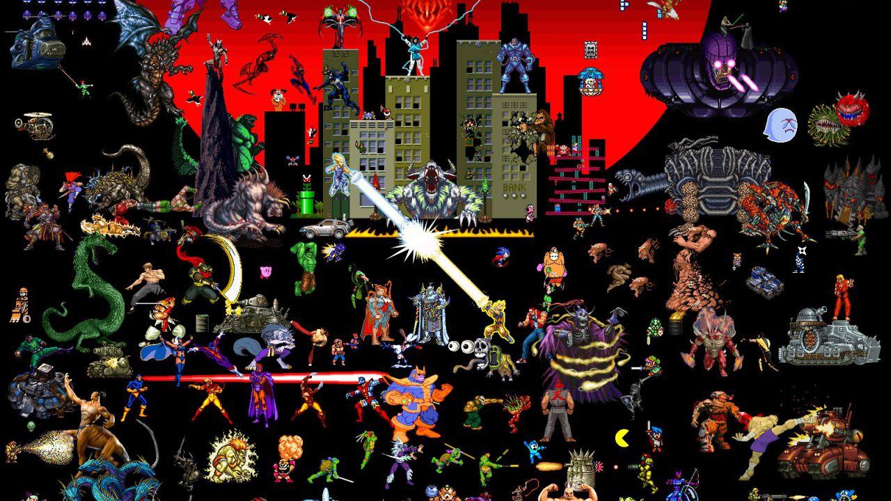 Videogiochi e Retrogaming: la dura vita del retronauta