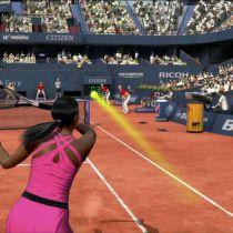 Virtua Tennis 4: Edizione World Tour