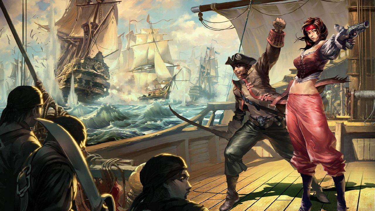 speciale Vita e imprese dei Pirati più famosi della storia