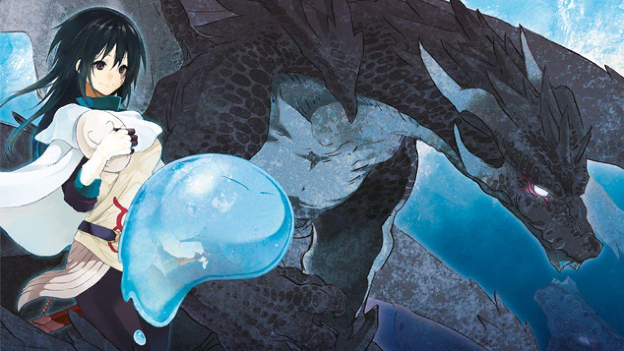 Vita da Slime: primo sguardo al nuovo manga proposto da Edizioni Star Comics