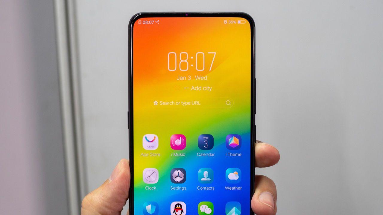speciale Vivo NEX, lo smartphone con display all-screen: foto reali e specifiche