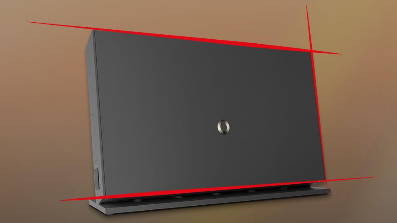Vodafone Power Station: ecco il nuovo modem/router per ...