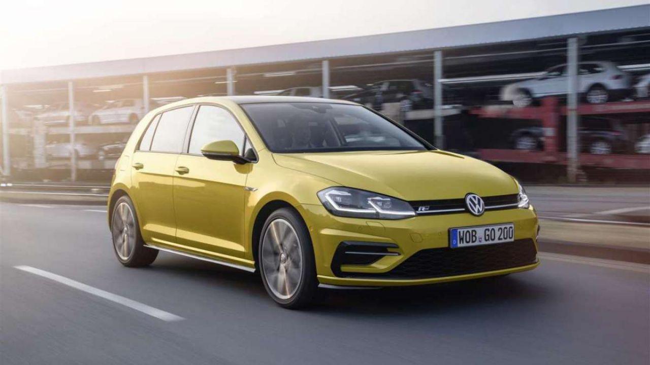 speciale Volkswagen Golf 2017: design e motori aggiornati, e arriva anche la guida semi autonoma