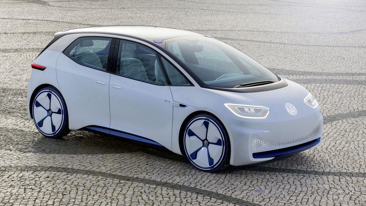 speciale Volkswagen ID.: la rivoluzione elettrica al prezzo di una Golf Diesel
