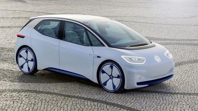 Volkswagen ID.: la rivoluzione elettrica al prezzo di una Golf Diesel