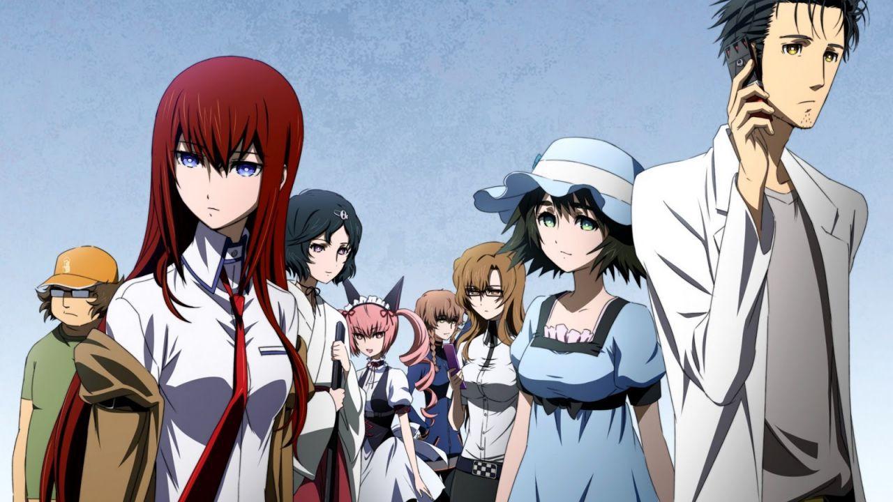 VVVVID: i 5 capolavori anime assoluti sulla piattaforma streaming
