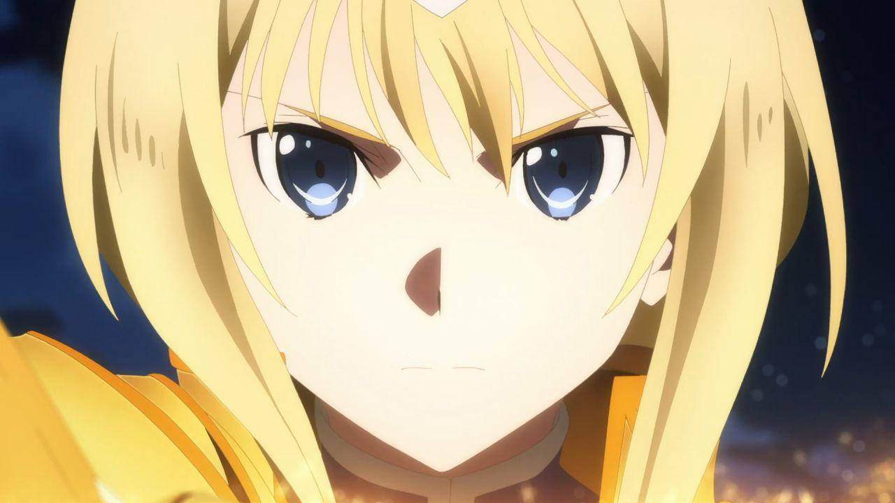 rubrica VVVVID: Sword Art Online e gli anime da vedere in streaming gennaio 2021