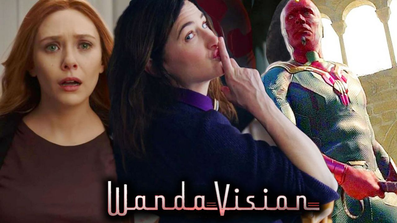 WandaVision 1x08 Recensione: le emozionanti origini di Scarlet Witch