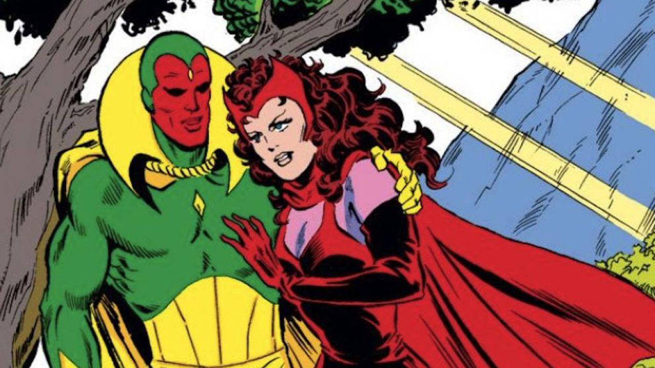 speciale WandaVision: 5 fumetti Marvel per capire meglio la serie MCU