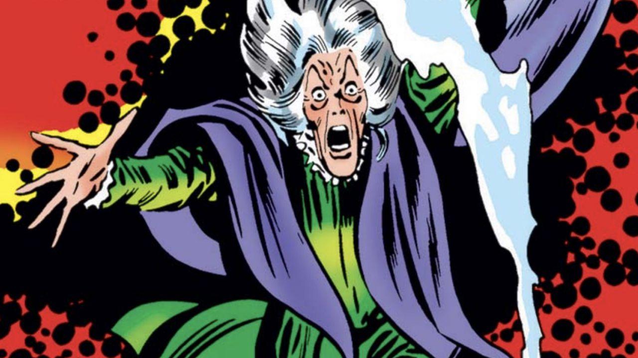 WandaVision, alla scoperta di Agatha Harkness: i fumetti più famosi