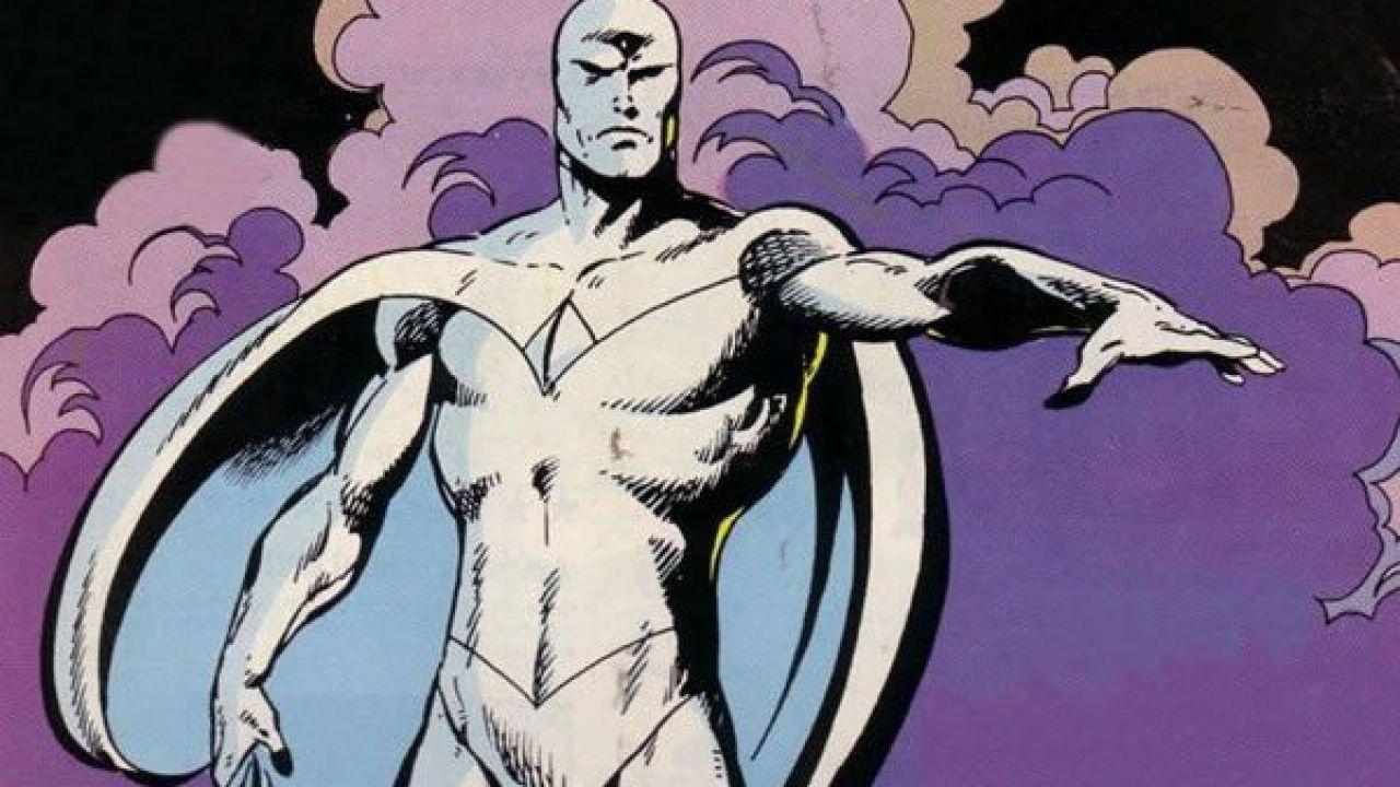 WandaVision: Visione Bianca e Anti-Visione, la storia nei fumetti Marvel