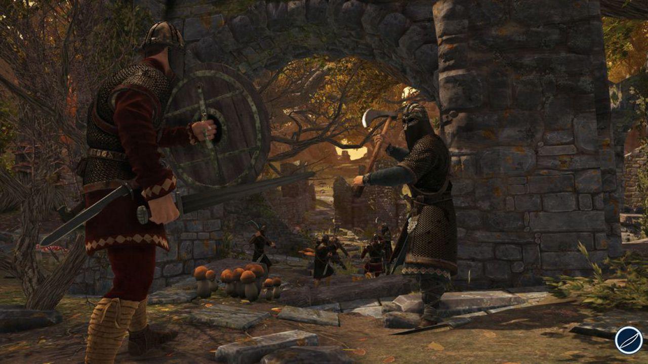 provato War of the Vikings