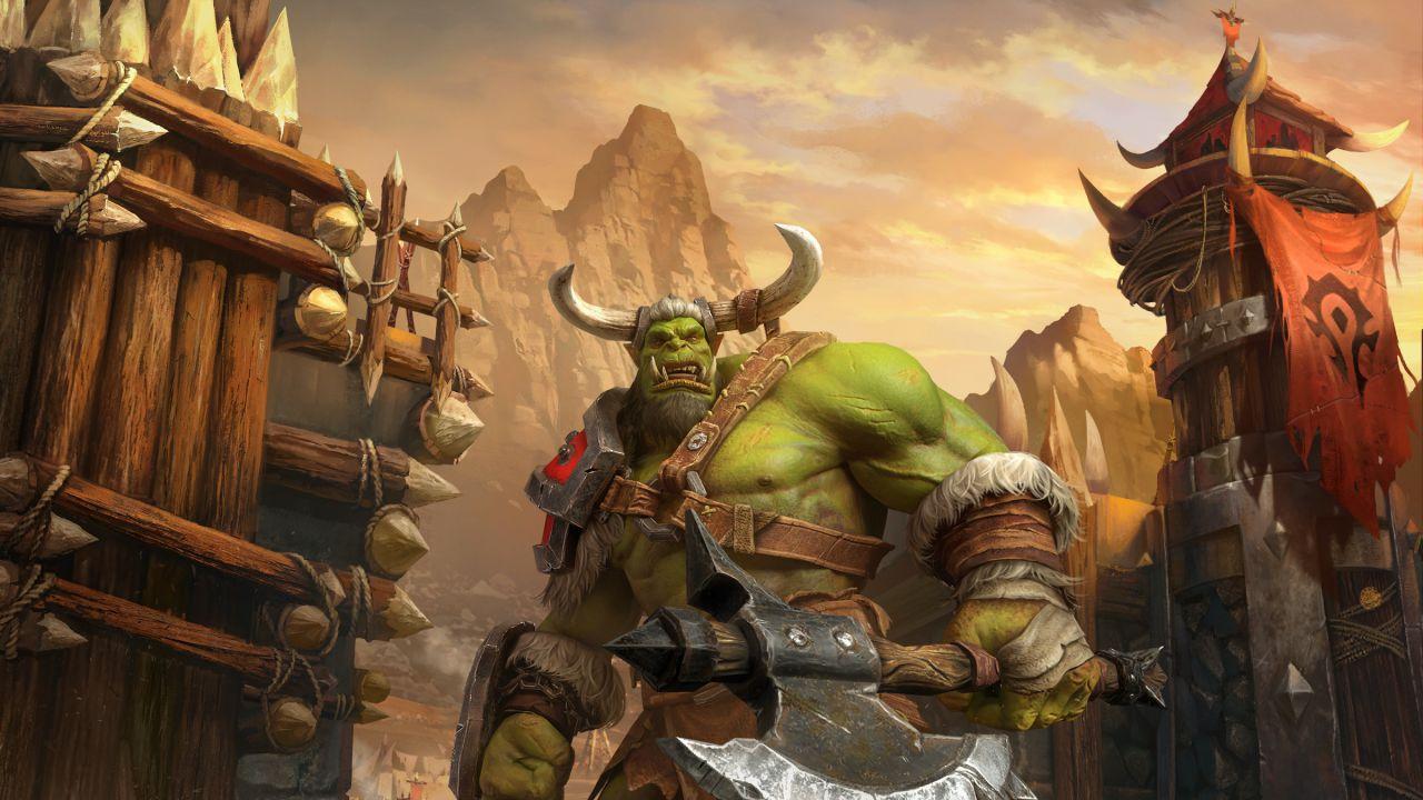 Warcraft 3 Reforged Recensione: il ritorno di un classico