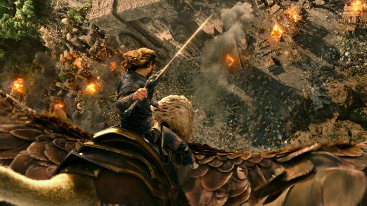 speciale Warcraft: L'inizio - Impressioni di un Giocatore