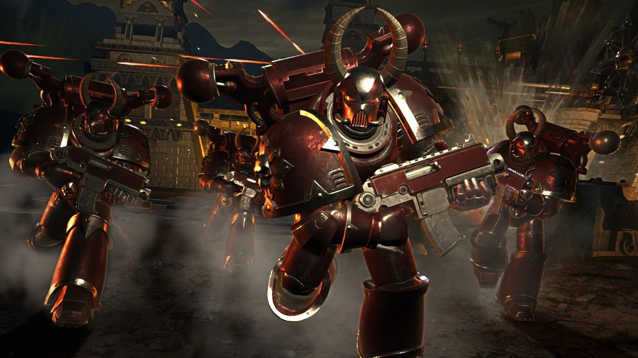 recensione Warhammer 40.000: Eternal Crusade