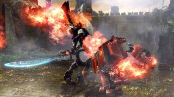 Warhammer 40K : Dawn of War II