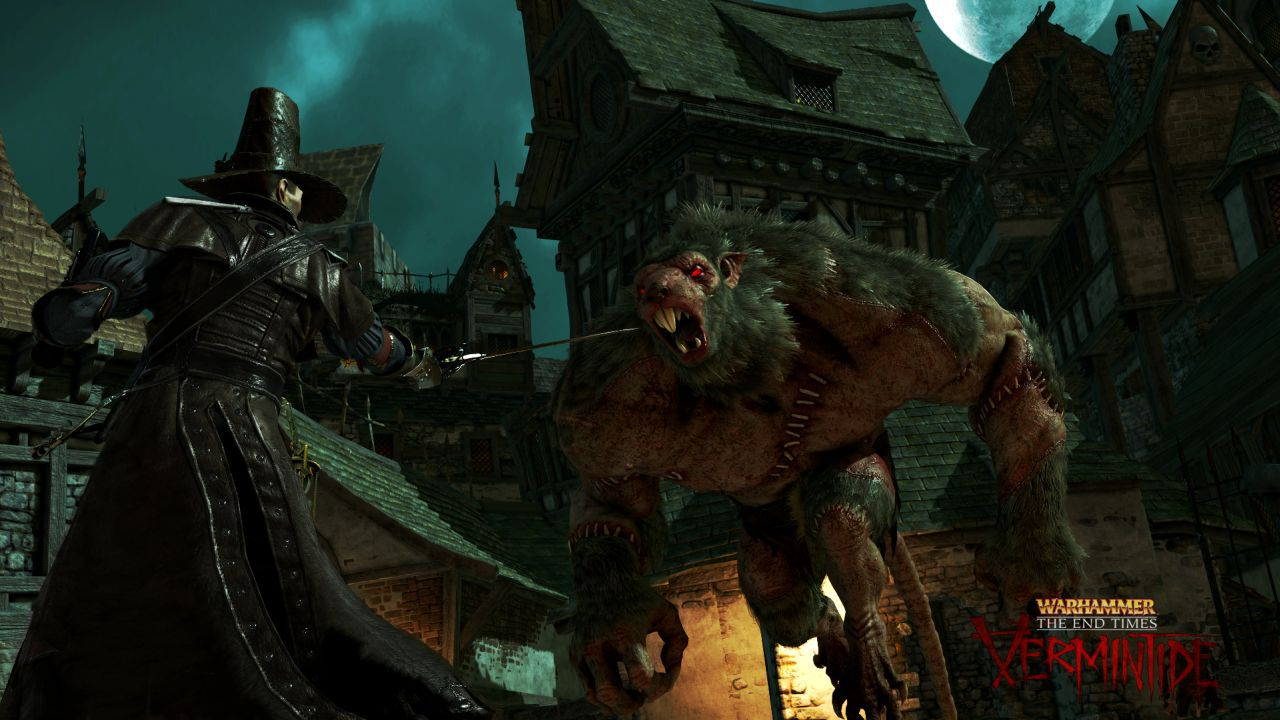 provato Warhammer End Times Vermintide