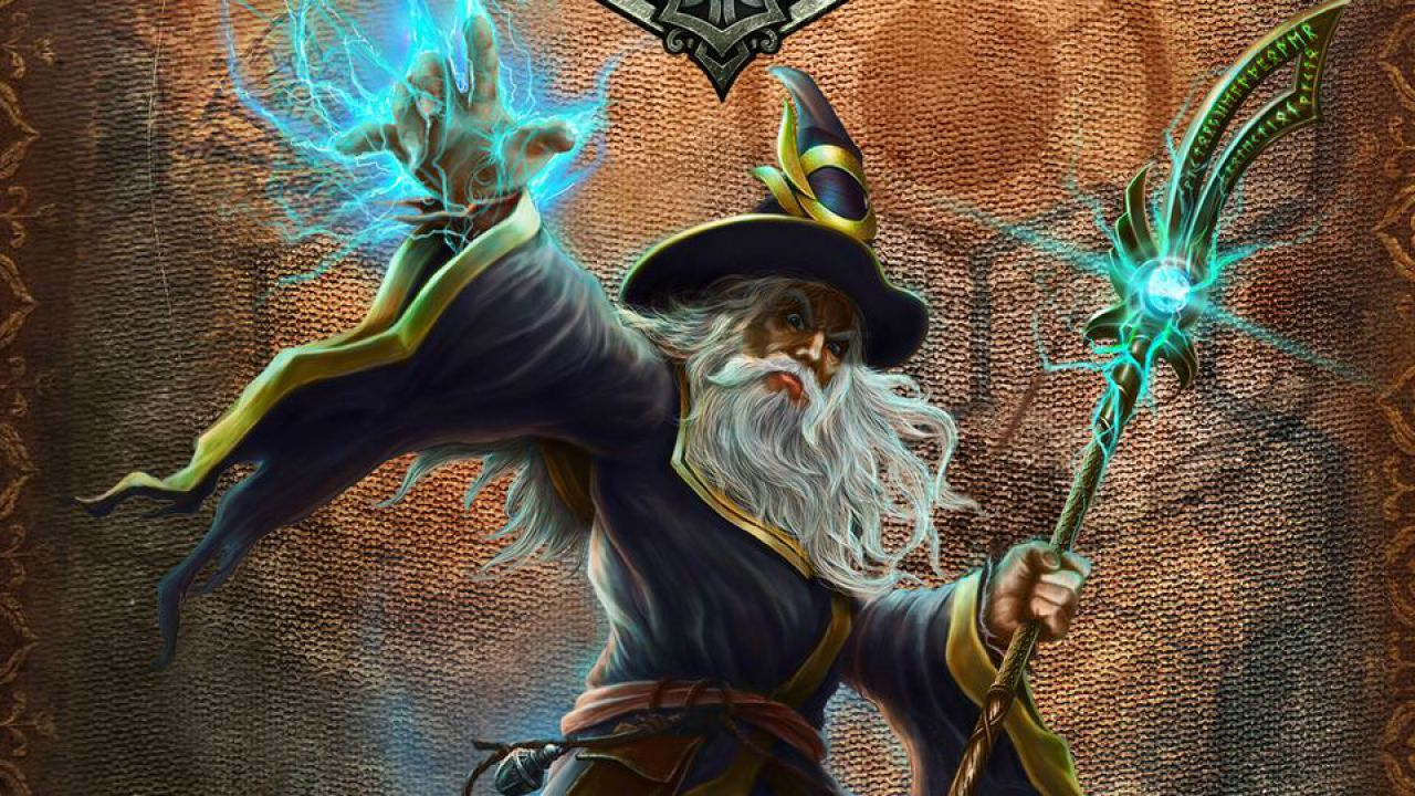 hands on Warlock: Master of the Arcane