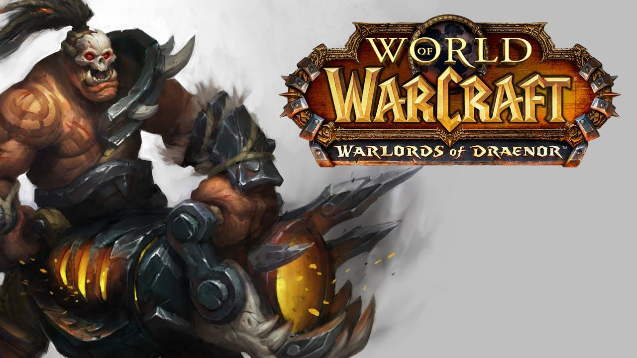 speciale Warlords of Draenor