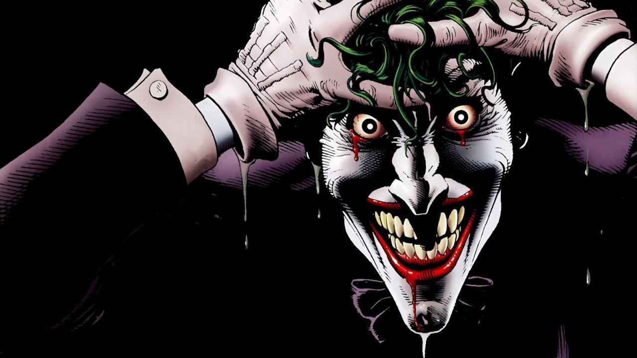 speciale Warner Bros. dedicherà un film al Joker: chi prenderà il posto di Jared Leto?