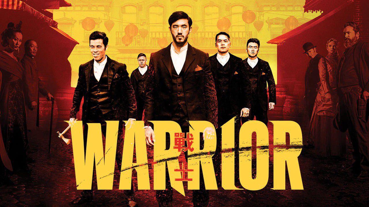 Warrior 2: vecchie alleanze e nuovi scontri su Sky