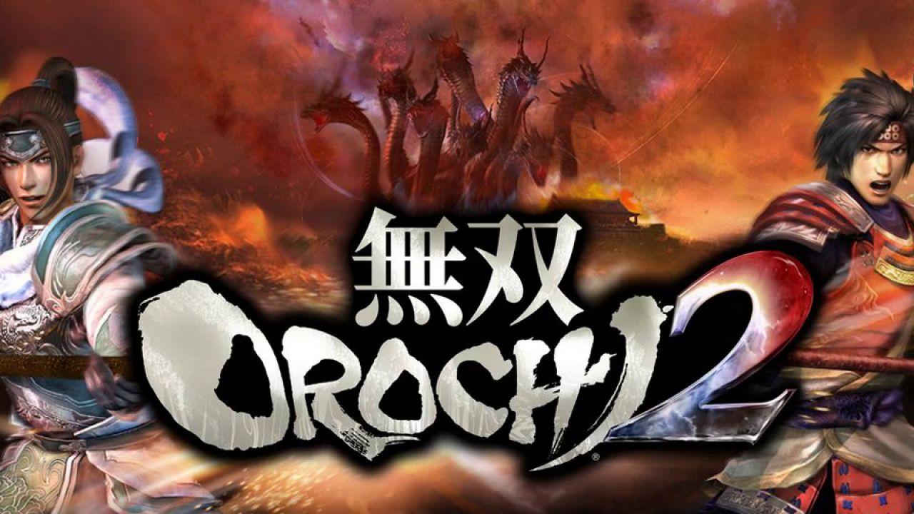 recensione Warriors Orochi 3