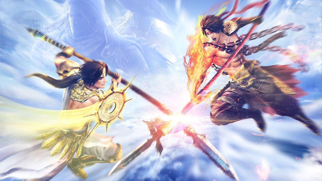recensione Warriors Orochi 4 Ultimate Recensione: una nuova gigantesca battaglia