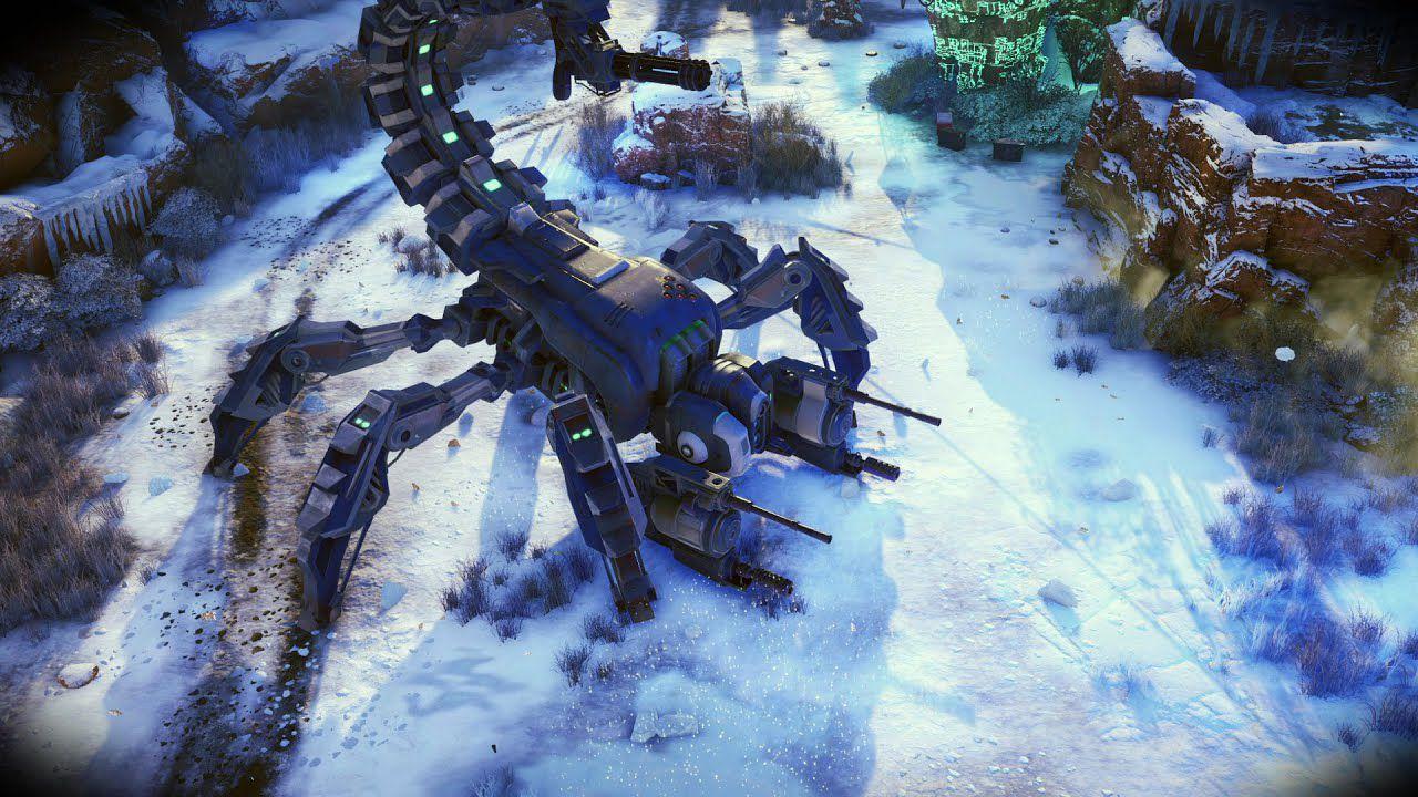 guida Wasteland 3: la guida per approcciarsi al nuovo gioco di ruolo inXile