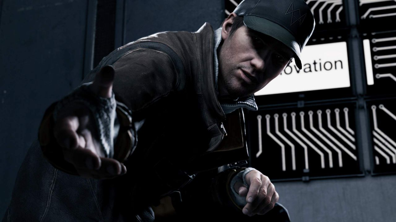 anteprima Watch Dogs