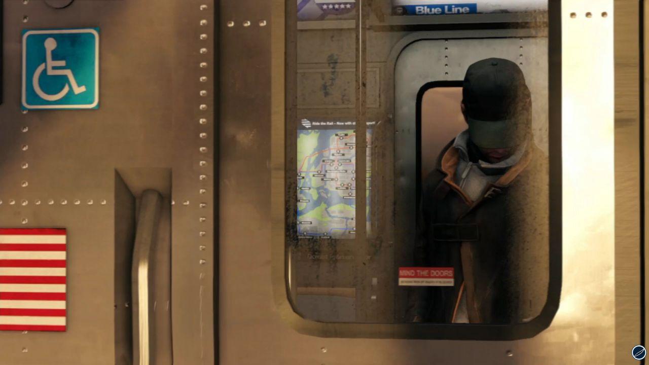 provato Watch Dogs - Bad Blood DLC