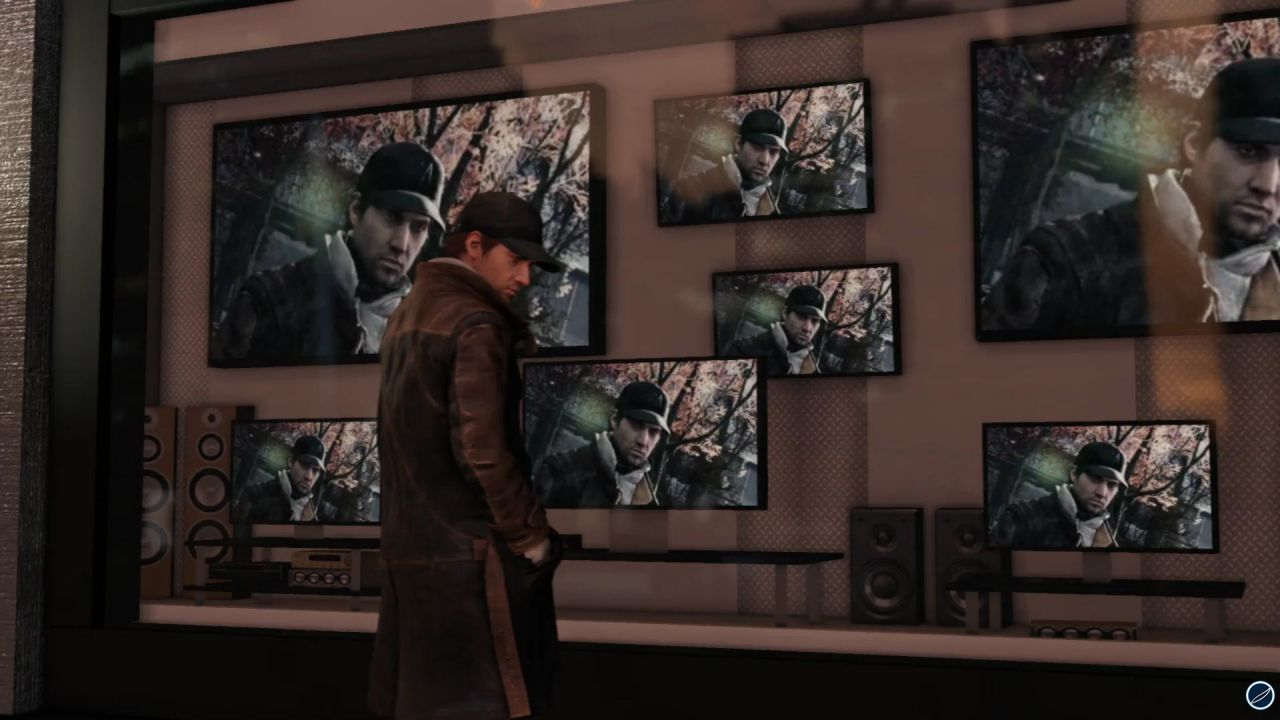 hands on Watch Dogs