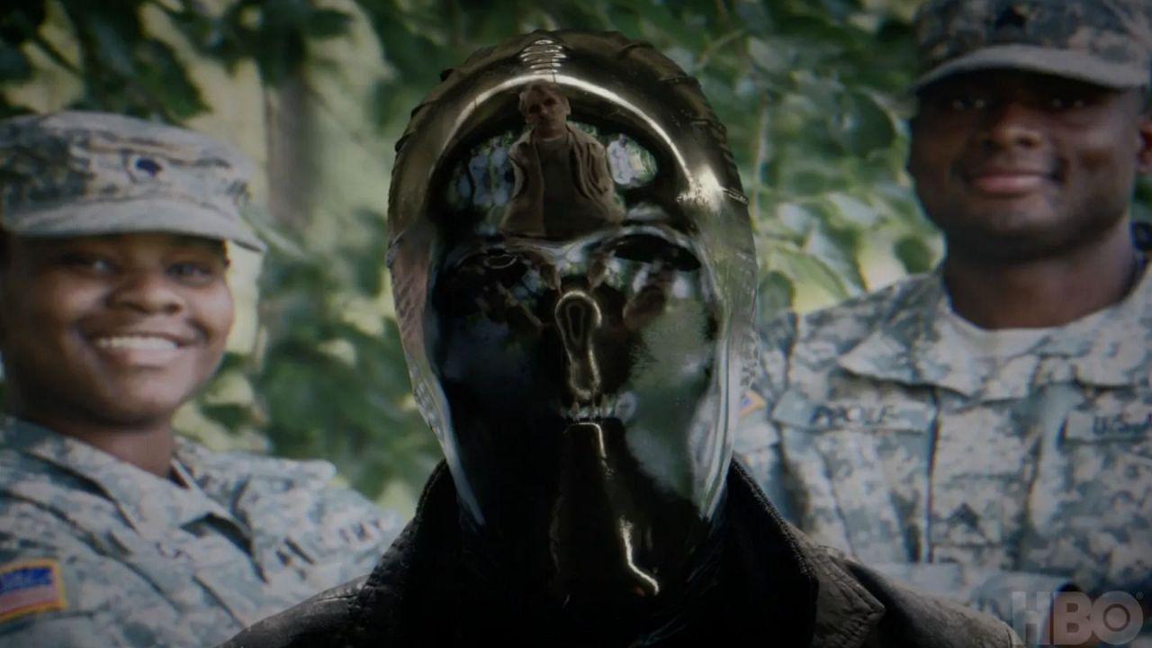 speciale Watchmen e la società moderna tra tendenze e distopie