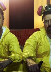 Weekend nostalgia: le 10 scene migliori di Breaking Bad
