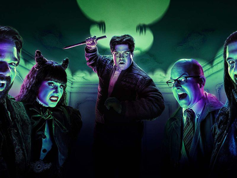 What We Do in the Shadows 2: torna la serie che unisce vampiri e comicità