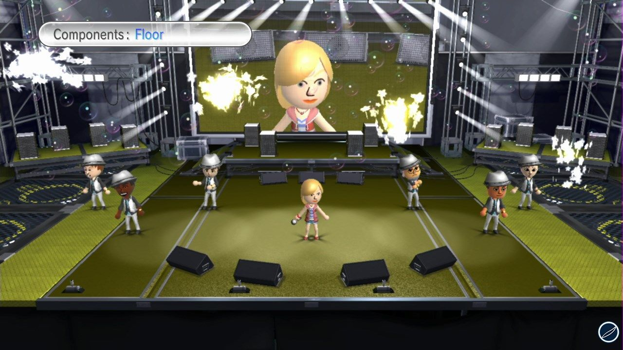 recensione Wii Karaoke U