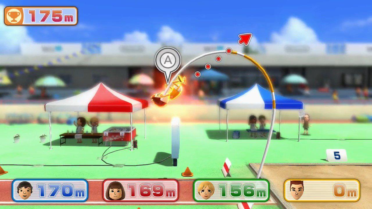 recensione Wii Party U