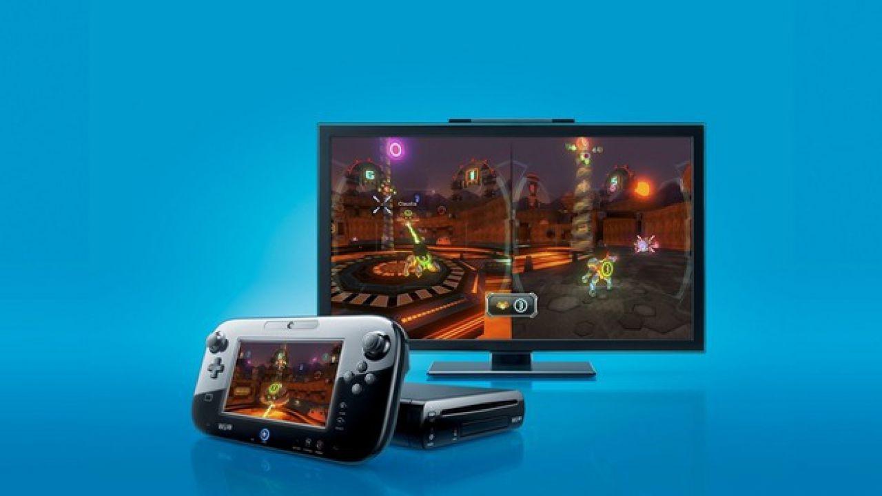 speciale Wii U Experience
