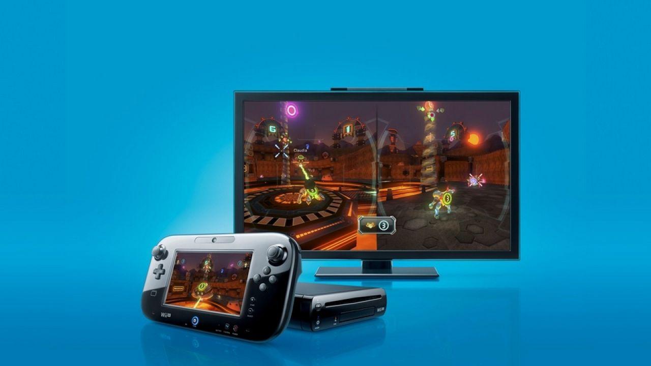 recensione Wii U Gamepad