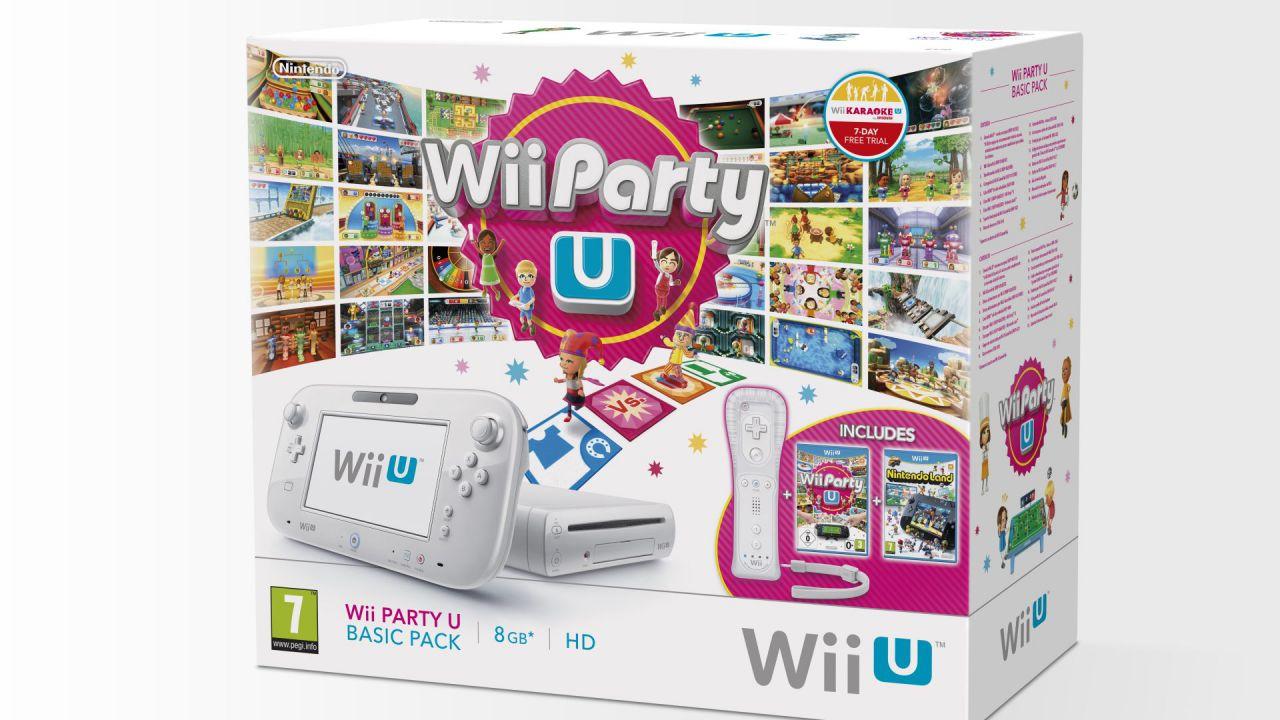 hands on Wii U Tech Demo