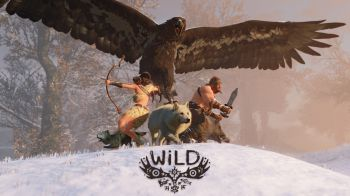 Wild: la nuova esclusiva PlayStation 4