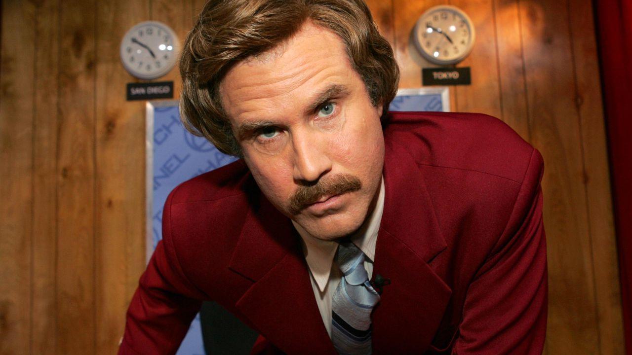 Will Ferrell e la comicità: i personaggi più famosi dell'attore americano