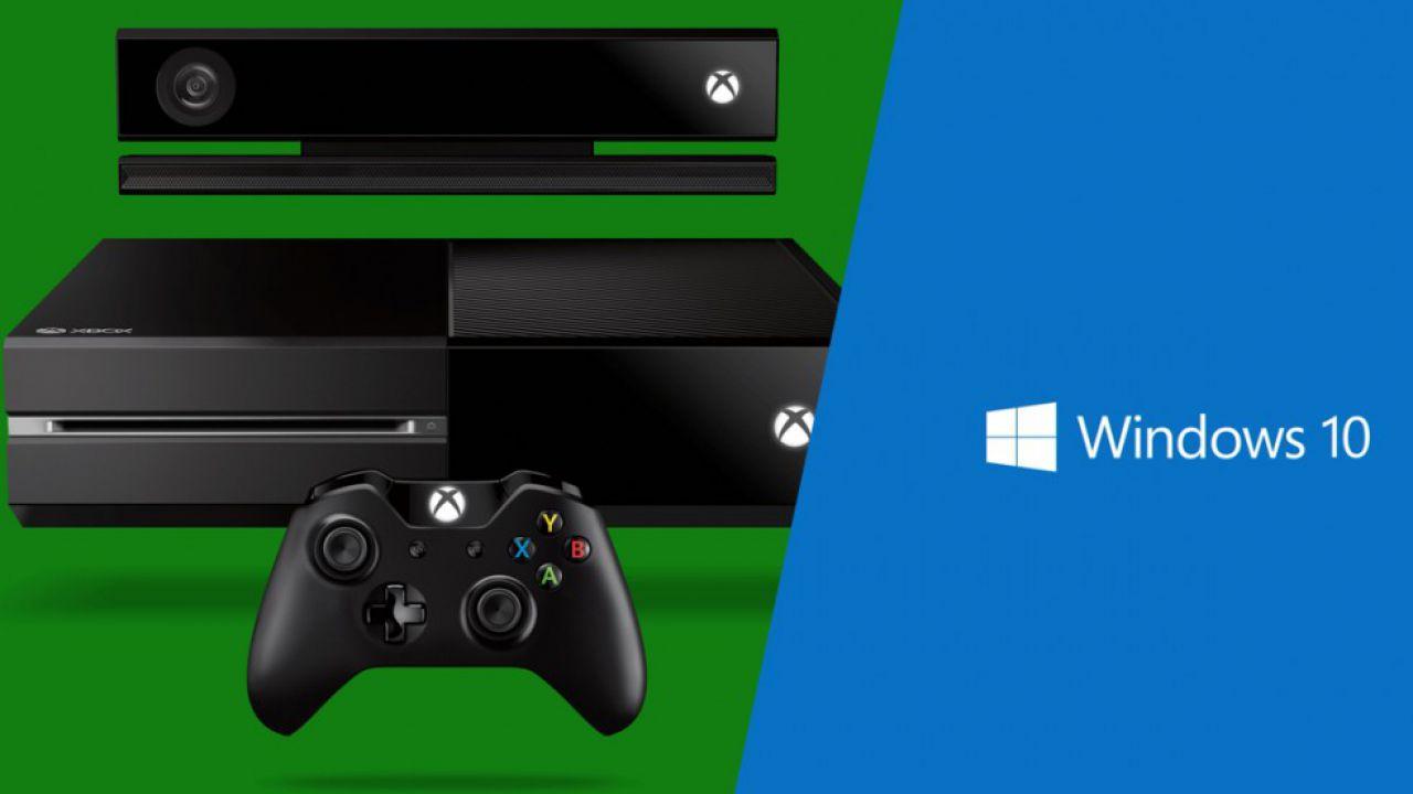 Windows 10 Creator Update e modalità Game: PC e Xbox sempre più vicini