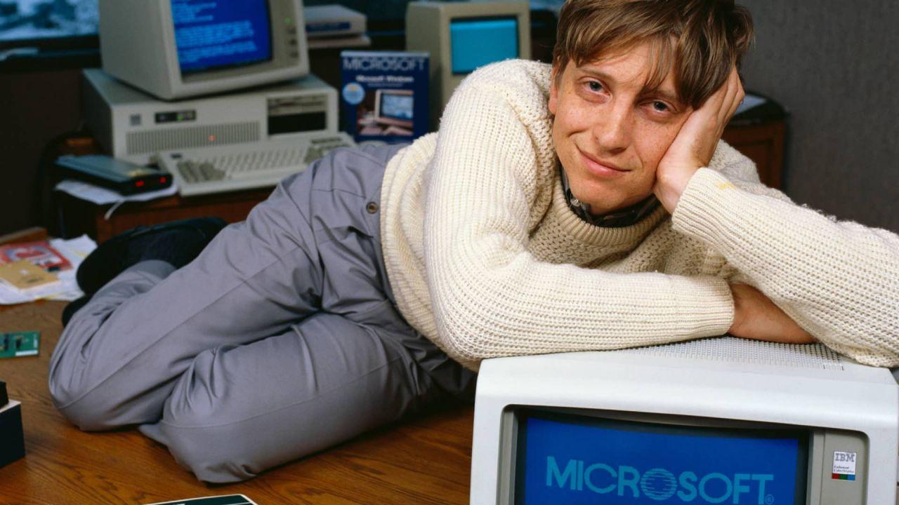 speciale Windows compie 35 anni: la storia del sistema operativo Microsoft