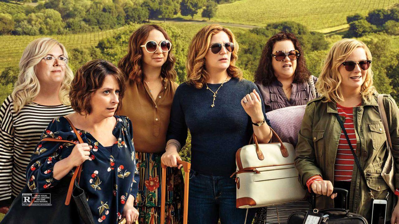 Wine Country, la recensione del film originale Netflix