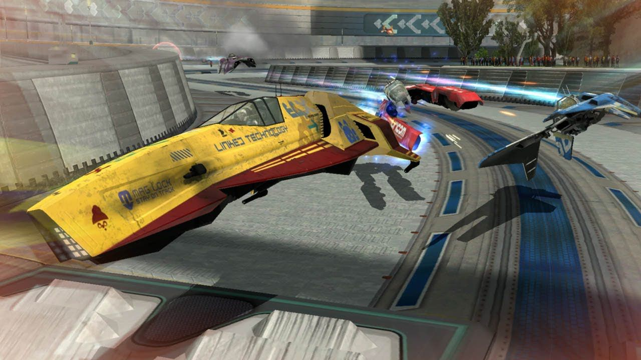 Afbeeldingsresultaat voor wipeout omega collection